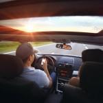 Veiligheid tijdens het autorijden