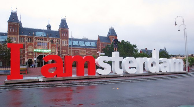 Auto inkoop Amsterdam